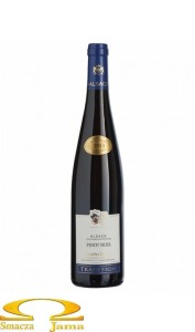 Wino Alsace Sparr Pinot Noir Francja 0,75l